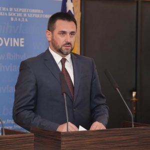 dr. sci. Edin Ramić