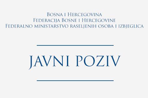"""Javni poziv """" Podrška investicijskim projektima u cilju zapošljavanja povratnika  za 2021. i 2022. godinu"""""""