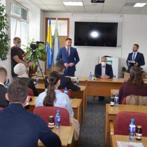 Nove šanse za mlade: Početni biznis povratnika pokrenulo 29 osoba iz 8 općina